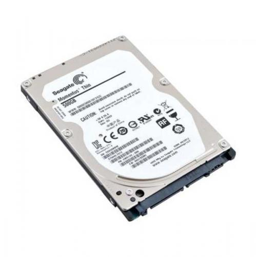 HD Notebook 500GB Seagate