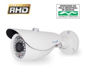 Camera Seguranca Ext AHD 1MP 720P 3.6mm IR 35M Clear
