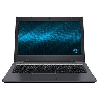 Notebook Positivo Stilo, Intel Celeron, 4GB RAM, 500GB HD, Linux - XCI 3650