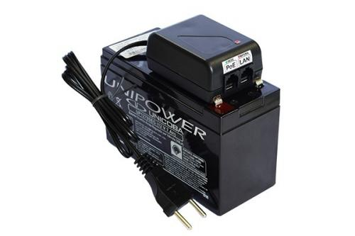 Fonte Nobreak Mini Max POE 13,8V / 2A - Volt