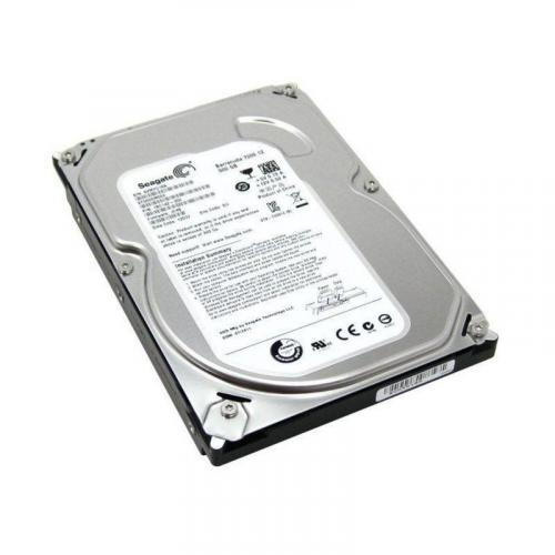 HD 500 Sata II 5900 RPM 8MB Pipeline Seagate OEM - ST3500312CS