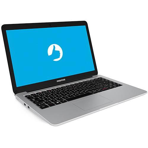"Notebook Positivo Motion C4500AI, Intel Celeron, 4GB, 500GB, Tela 14"", Linux"
