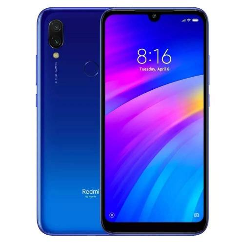 "Smartphone Xiaomi Redmi 7 6,26"" 12/8MP 64GB Azul"