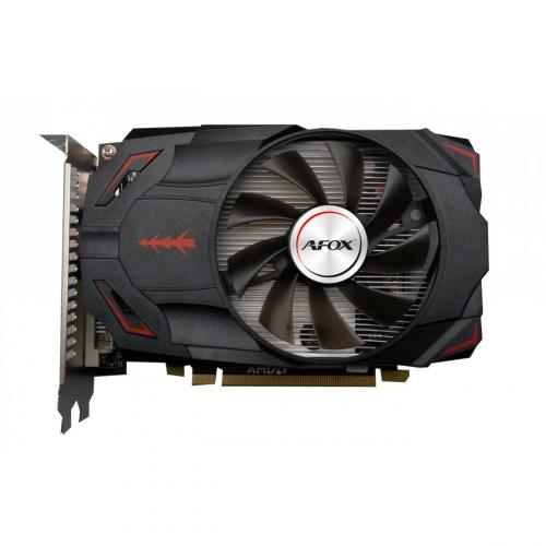 Placa de Vídeo 4GB DDR5 128 Bits PCI-E 3.0 Radeon RX 550 AFOX