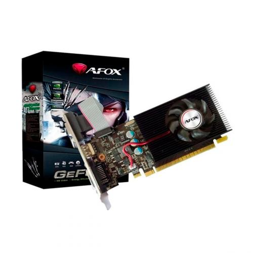 Placa de Vídeo 4GB DDR3 128 Bits PCI-E 3.0 GT740 AFOX
