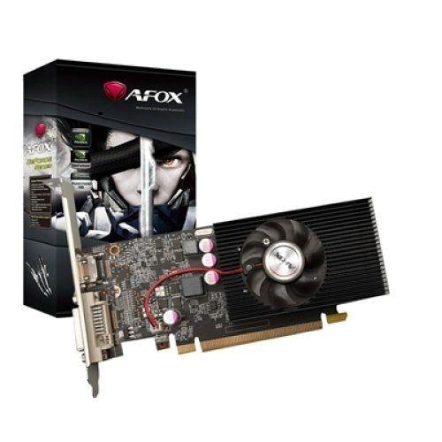 Placa de Vídeo 2GB DDR5 64 Bits PCI-E 3.0 GT1030 AFOX