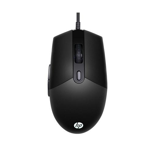 Mouse Gamer HP 6400DPI LED M260