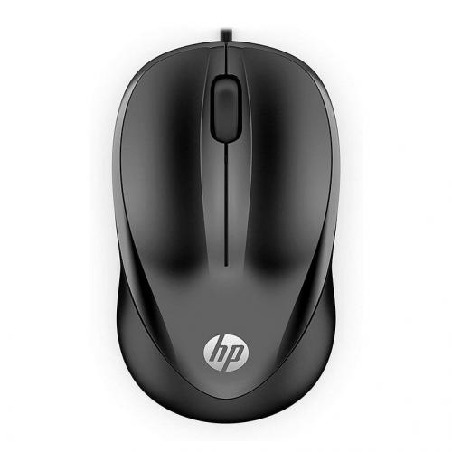Mouse USB 1000 Preto HP